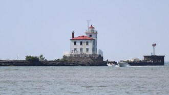 fairport harbor light
