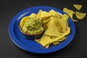 bowl of quacamole